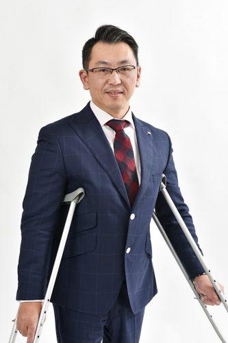 平田税理士事務所代表写真